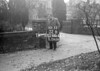 SJ908632B, Ordnance Survey Revision Point photograph in Greater Manchester