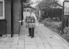 SJ928689B, Ordnance Survey Revision Point photograph in Greater Manchester