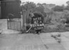 SJ908742A, Ordnance Survey Revision Point photograph in Greater Manchester