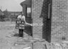 SJ928669A, Ordnance Survey Revision Point photograph in Greater Manchester