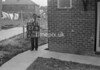 SJ928527B, Ordnance Survey Revision Point photograph in Greater Manchester