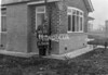 SJ918606A, Ordnance Survey Revision Point photograph in Greater Manchester