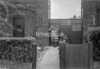 SJ908879A, Ordnance Survey Revision Point photograph in Greater Manchester