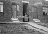 SJ908869A, Ordnance Survey Revision Point photograph in Greater Manchester