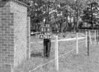 SJ938711B, Ordnance Survey Revision Point photograph in Greater Manchester