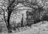 SJ908614A, Ordnance Survey Revision Point photograph in Greater Manchester