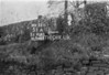 SJ918551A, Ordnance Survey Revision Point photograph in Greater Manchester