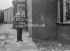 SJ928660B, Ordnance Survey Revision Point photograph in Greater Manchester