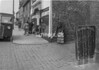SJ918790A, Ordnance Survey Revision Point photograph in Greater Manchester