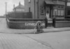 SJ908854A1, Ordnance Survey Revision Point photograph in Greater Manchester