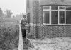 SJ938507B, Ordnance Survey Revision Point photograph in Greater Manchester