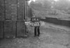 SJ928764A, Ordnance Survey Revision Point photograph in Greater Manchester