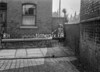 SJ908815A, Ordnance Survey Revision Point photograph in Greater Manchester