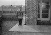 SJ928548B, Ordnance Survey Revision Point photograph in Greater Manchester
