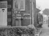 SJ938619A, Ordnance Survey Revision Point photograph in Greater Manchester