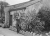 SJ938619B, Ordnance Survey Revision Point photograph in Greater Manchester