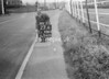 SJ938527A, Ordnance Survey Revision Point photograph in Greater Manchester