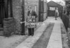 SJ908704A, Ordnance Survey Revision Point photograph in Greater Manchester