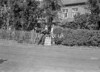 SJ908768Q, Ordnance Survey Revision Point photograph in Greater Manchester
