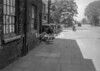 SJ908871B, Ordnance Survey Revision Point photograph in Greater Manchester