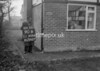 SJ908690B, Ordnance Survey Revision Point photograph in Greater Manchester