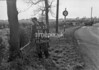 SJ918438A, Ordnance Survey Revision Point photograph in Greater Manchester