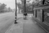SJ918833B, Ordnance Survey Revision Point photograph in Greater Manchester