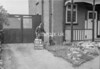 SJ918826B, Ordnance Survey Revision Point photograph in Greater Manchester