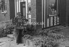 SJ918680B, Ordnance Survey Revision Point photograph in Greater Manchester
