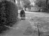 SJ908833K, Ordnance Survey Revision Point photograph in Greater Manchester