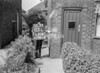 SJ938703L, Ordnance Survey Revision Point photograph in Greater Manchester