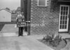 SJ928518A, Ordnance Survey Revision Point photograph in Greater Manchester