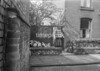 SJ908815B, Ordnance Survey Revision Point photograph in Greater Manchester