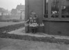 SJ908673A, Ordnance Survey Revision Point photograph in Greater Manchester