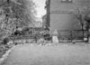 SJ918807B, Ordnance Survey Revision Point photograph in Greater Manchester