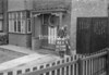 SJ918846A, Ordnance Survey Revision Point photograph in Greater Manchester
