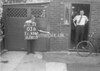 SJ938703B, Ordnance Survey Revision Point photograph in Greater Manchester
