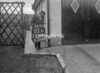 SJ908603A, Ordnance Survey Revision Point photograph in Greater Manchester
