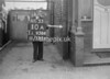 SJ938610A2, Ordnance Survey Revision Point photograph in Greater Manchester