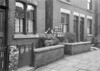 SJ908805A, Ordnance Survey Revision Point photograph in Greater Manchester