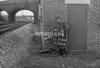SJ918637A, Ordnance Survey Revision Point photograph in Greater Manchester