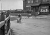 SJ908888A, Ordnance Survey Revision Point photograph in Greater Manchester