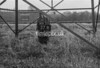 SJ918637B, Ordnance Survey Revision Point photograph in Greater Manchester