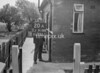 SJ918820A, Ordnance Survey Revision Point photograph in Greater Manchester