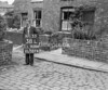 SJ928638L, Ordnance Survey Revision Point photograph in Greater Manchester
