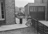 SJ928548A, Ordnance Survey Revision Point photograph in Greater Manchester