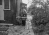 SJ918597A, Ordnance Survey Revision Point photograph in Greater Manchester