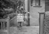 SJ908727B, Ordnance Survey Revision Point photograph in Greater Manchester