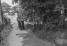 SJ928792A, Ordnance Survey Revision Point photograph in Greater Manchester