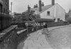 SJ918754B, Ordnance Survey Revision Point photograph in Greater Manchester